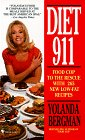 Diet 911: Food Cop to the Rescue with 265 New Low-Fat Recipes