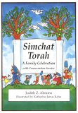 Simchat Torah: A Family Celebration with Consecration Service