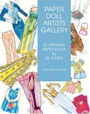 Paper Doll Artists Gallery