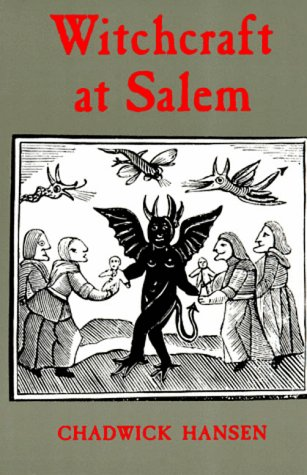 Witchcraft at Salem by Chadwick Habsen