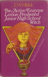 The Active Enzyme, Lemon Freshened Junior High School Witch