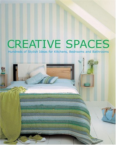 Creative Spaces by Alison Willmott