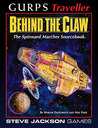 Behind the Claw: The Spinward Marches Sourcebook