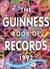 The Guinness Book of Records 1992 with Australian Supplement