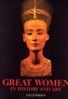 Great Women In History And Art