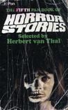 The Fifth Pan Book of Horror Stories by Herbert van Thal