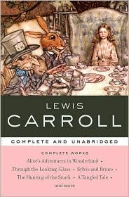 Lewis Carroll by Lewis Carroll