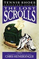 The Lost Scrolls (Tennis Shoes #6)