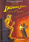 Young Indiana Jones and the Tomb of Terror (Young Indiana Jones, #2)