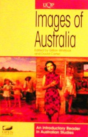 Images of Australia by Gillian Whitlock