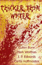 Thicker Than Water by Cullen Bunn