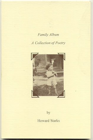 Family Album A Collection of Poetry