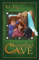 Diamondback Cave by K.L. Fogg