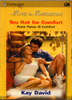Pesta Panas Di Comfort by Kay David
