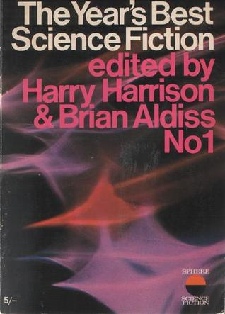 The Year's Best Science Fiction 1 by Harry Harrison