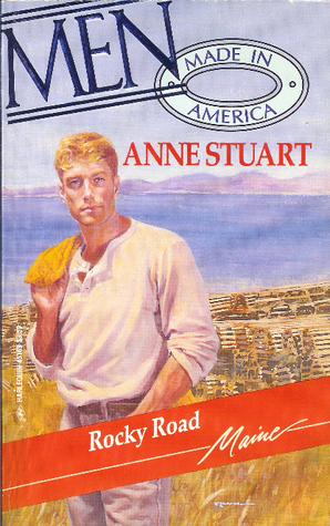 Rocky Road by Anne Stuart