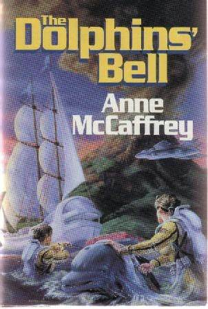 a review of anne mccafferys book series the dragon riders of pern and the dolphins of pern In anne mccaffrey's pern series  are incorporated in this book the dolphins of pern  the white dragon all the weyrs of pern the dolphins of pern.