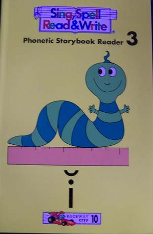 Storybook # 3 Second Edition Sing Spell Read and Write