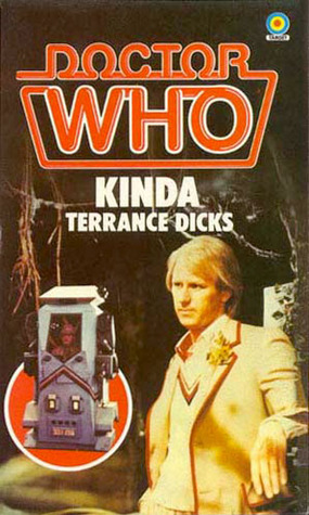 Doctor Who by Terrance Dicks