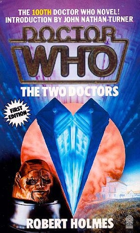 Doctor Who by Robert  Holmes
