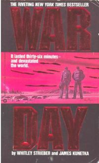 Warday by Whitley Strieber