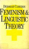Feminism and Linguistic Theory