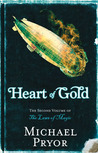Heart of Gold (The Laws of Magic, #2)
