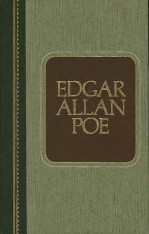 Edgar Allan Poe (The Great Masters Library)