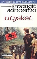 Utysket by Margit Sandemo