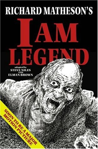 I Am Legend by Steve Niles — Reviews, Discussion, Bookclubs, Lists