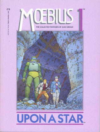 The Collected Fantasies, Vol. 1 by Mœbius