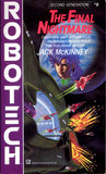 The Final Nightmare (Robotech, Second Generation, #9)