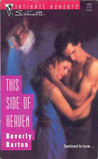 This Side of Heaven (The Protectors, #1) (Silhouette Intimate Moments #453)