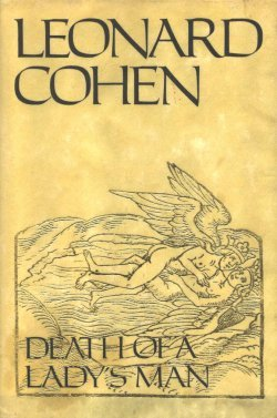 Death of a Lady's Man by Leonard Cohen