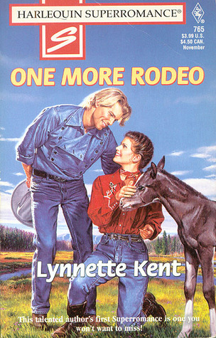 One More Rodeo by Lynnette Kent