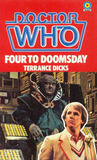 Doctor Who: Four to Doomsday (Target Doctor Who Library No. 77)