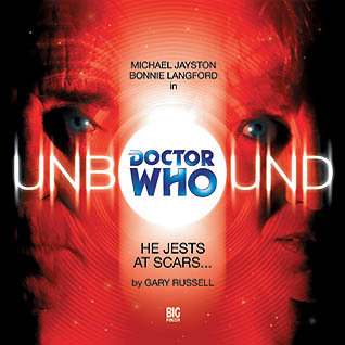 Doctor Who Unbound by Gary Russell