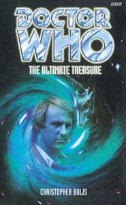 Doctor Who by Christopher Bulis