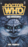 Doctor Who: The Awakening (Target Doctor Who Library, No. 95)