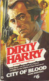 City of Blood (Dirty Harry, #6)