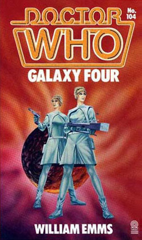 Doctor Who by William Emms