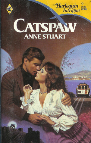 Catspaw by Anne Stuart