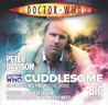 Doctor Who: Cuddlesome (Audio CD)