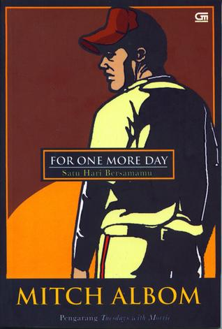 For One More Day - Satu Hari Bersamamu