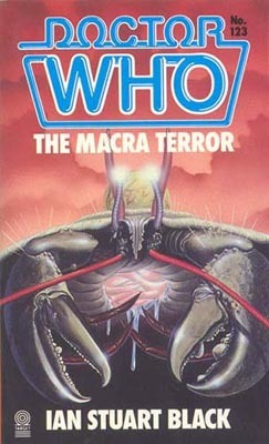 Doctor Who: The Macra Terror (Doctor Who Library (Target) #123)