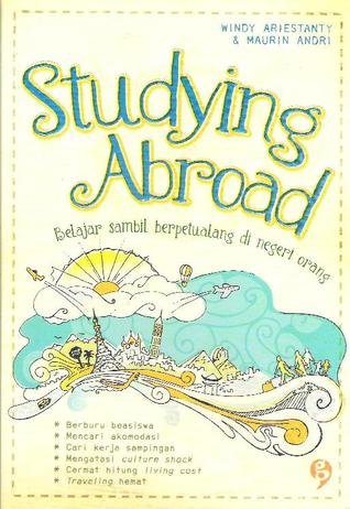 Studying Abroad by Windy Ariestanty