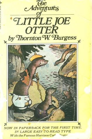The Adventures of Little Joe Otter