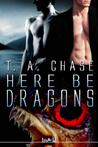 Here Be Dragons (Dragons, #1)