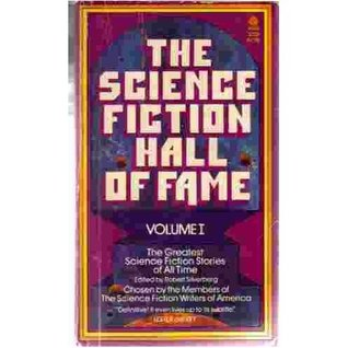 The Science Fiction Hall of Fame 1