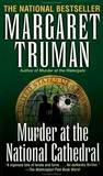 Murder at the National Cathedral (Capital Crimes, #10)